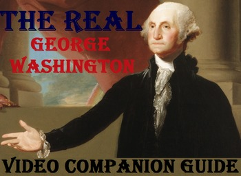 The Real George Washington video guide