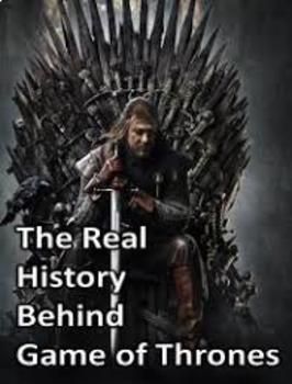 The Real History Behind Game of Thrones by Historians & George RR Martin Q&A Key