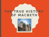 The Real Macbeth Powerpoint