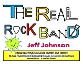 The Real Rock Band