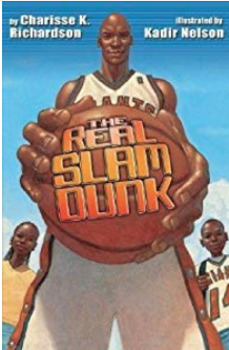 The Real Slam Dunk Comprehension Questions