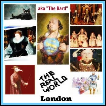 The Real World: Elizabethan Era