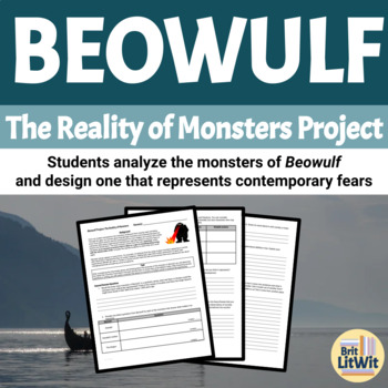 monsters of beowulf