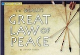 The (Really) Great Law of Peace - Close Reading and Writing