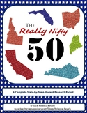 The Really Nifty 50