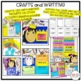 The Recess Queen (graphic organizers, sorts, printables, and craftivities)