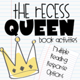 The Recess Queen - First Week Read Alouds