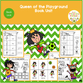 The Recess Queen Book Unit