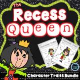 The Recess Queen Character Traits Bundle