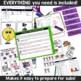 The Recess Queen Close Read Unit for Kindergarten through Third Grade
