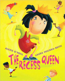 The Recess Queen Inferencing Character Traits Interactive Read Aloud Lesson Plan