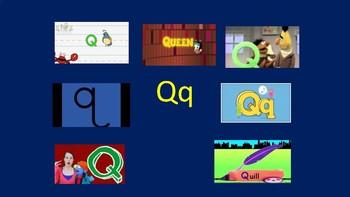 Recess Queen Interactive Activities