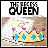The Recess Queen | Mini Read Aloud Unit | Book Response