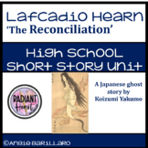 The Reconciliation- A Short Japanese Ghost Story Unit