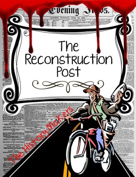 Reconstruction - The Reconstruction Post