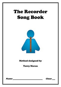 The Recorder Song Book