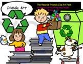 The Recycle Friends