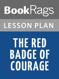 The Red Badge of Courage Lesson Plans