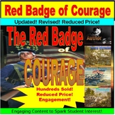 The Red Badge of Courage : Ultimate PowerPoint