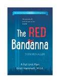 The Red Bandanna by Tom Rinaldi (Young Readers' Edition):