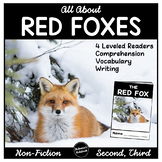 Red Fox Nonfiction Reading