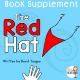 The Red Hat by David Teague (Book Study)