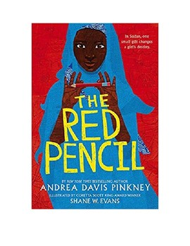 The Red Pencil Trivia Questions