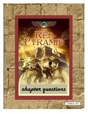 The Red Pyramid Chapter Questions