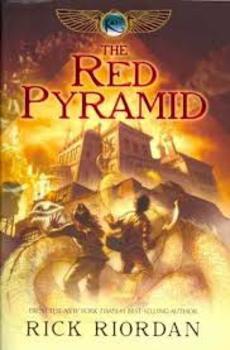 The Red Pyramid Flipchart