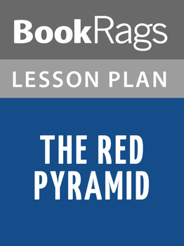 The Red Pyramid Lesson Plans