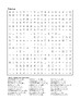 The Red Pyramid by Rick Riordan - Word Search (Characters and Locations)