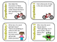 The Red Racer by Audrey Wood Comprehension and Vocabulary