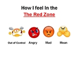 The Red Zone Book 1