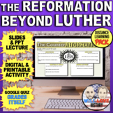 The Reformation Beyond Luther