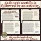 Reformation Unit Informational Text Bundle