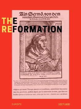 The Reformation Poster