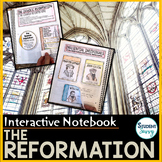 The Reformation (Protestant and Counter Reformation) Inter
