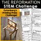 The Reformation STEM Challenge