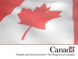 The Regions of Canada - PowerPoint Presentation