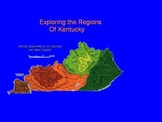The Regions of Kentucky