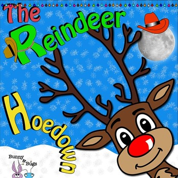 The Reindeer Hoedown