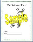 The Reindeer Race