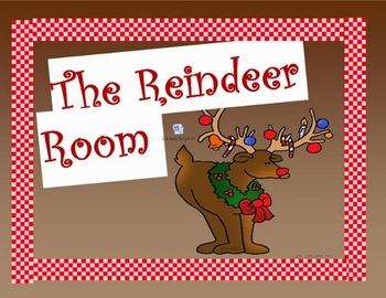 The Reindeer Room