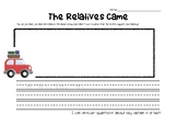 The Relatives Came Exit Ticket