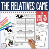 The Relatives Came Book Companion in PDF and Digital Formats