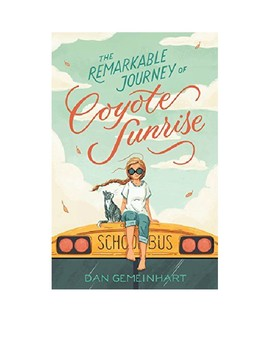 The Remarkable Journey of Coyote Sunrise Trivia Questions