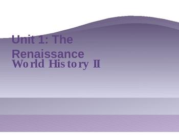 The Renaissance - A Complete Guide