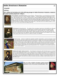 The Renaissance & Age of Discovery - 15 Day Unit - PowerPoint & Activities