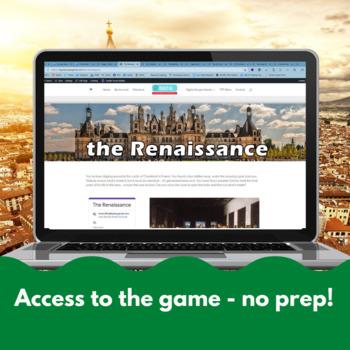 The Renaissance - Digital Escape