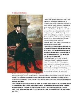The Renaissance - History Alive - Chapter 29 Espanol